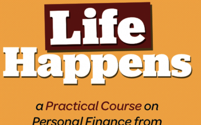 Life Happens Personal Finance from College to Career